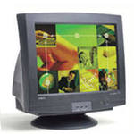 Monitor Nec AS70