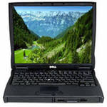 Notebook, Laptop Dell Latitude C610