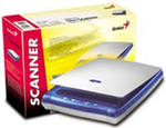 Scanner Genius COLORPAGE HR7XE USB 2.0