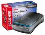 Scanner Genius ColorPage-HR7XE