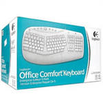 Keyboard Logitech Office Comfort Keyboard