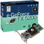 Video Card NVidia GeForce 5FX series