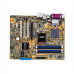 Motherboard ASUS P5GD1-PRO